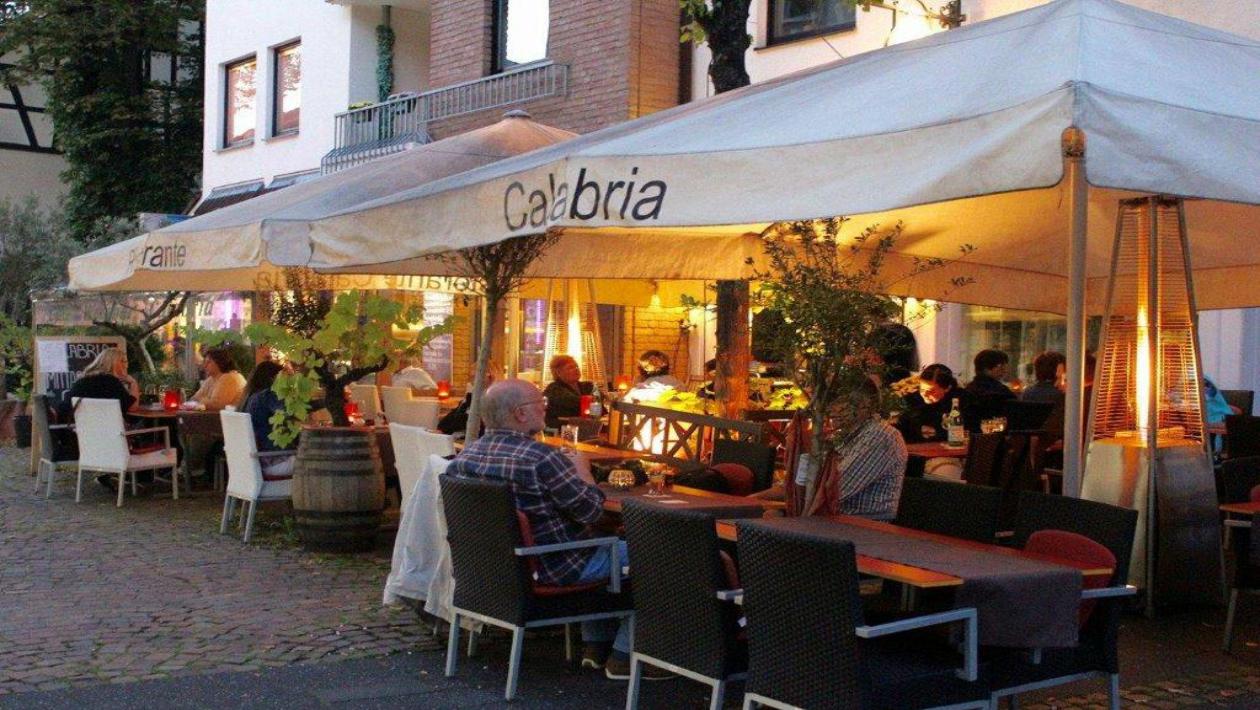 restaurante calabria traditionelle italienische k che. Black Bedroom Furniture Sets. Home Design Ideas